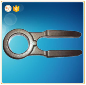 Machining Iron Casting Part for Agricultural Machinery pictures & photos