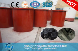 Excellent Quality Briquette Charcoal Carbonization Furnace pictures & photos