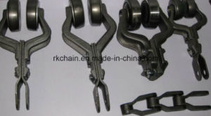 X348, X458, X678 Forged Chain Trolley for Overhead Conveyor pictures & photos