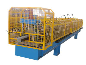 Yx64-77 Gutter Roll Forming Machine pictures & photos