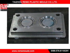 Plastic Injection Thin Wall Container Cover Mould with PP Material pictures & photos