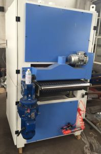 Finger Joint Board Smoothing Machine/ Buffing Machine pictures & photos