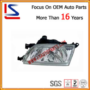 Auto Spare Parts - Headlight for Toyota Tercel EL53 1998 pictures & photos