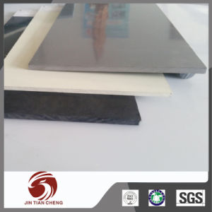 China Chemical Resistant Bendable Plastic PVC Sheets PVC Board Manufacture pictures & photos