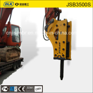 Excavator Rock Hammer, Hydraulic Breaker for Case Cx360b Cx470b pictures & photos