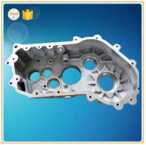 Die Casting Aluminum Harvester Gearbox Accessories pictures & photos