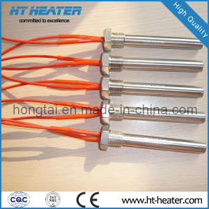 Screw Plug Immersion Cartridge Heater pictures & photos