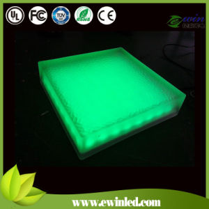 IP65 White 12/24V 1.5kg LED Tile Light for Garden pictures & photos
