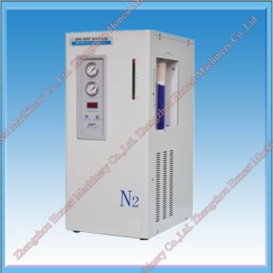 Factory Directly Sale Super Quality Small Nitrogen Generator pictures & photos