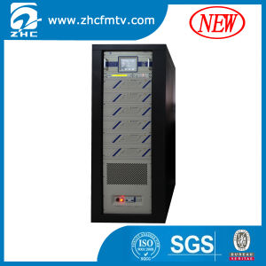 New Professional High Reliability Digital 2kw TV Transmitter (ZHC518D-2KW) pictures & photos