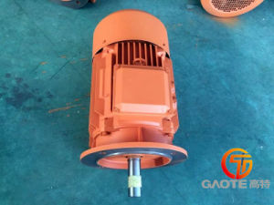 0.55~200kw-Cast Iron Frame-Ie2- Three Phase AC Motor pictures & photos