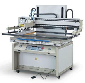 Horizontal-Lift Dual Band Flat-Bed Screen Printing Machine (FB-7050) pictures & photos