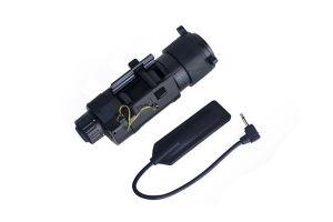 M3X Illiuminator Long Gun Tactical Flash Light pictures & photos