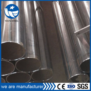 En10219/En10210 Made in China Metal Pipe pictures & photos
