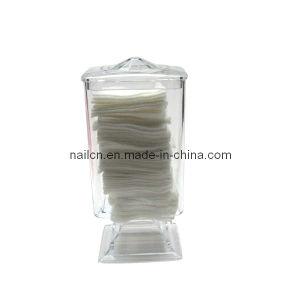 Cotton Piece Box, Plastic Box, Nail Box pictures & photos