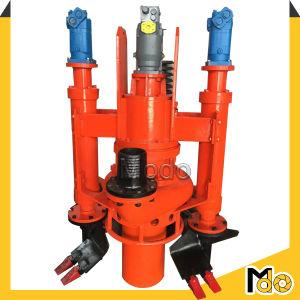30m Depth High Volume Submersible Slurry Pump pictures & photos