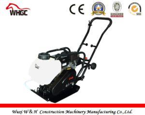 CE EPA Vibratory Plate Compactor (WH-C60TS)