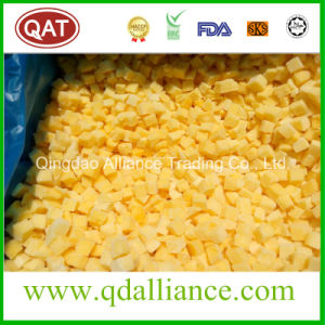 IQF Frozen Diced Mango pictures & photos