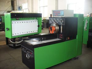 12psdw-C Fuel Injection Pump Test Bench, Digital Screen pictures & photos
