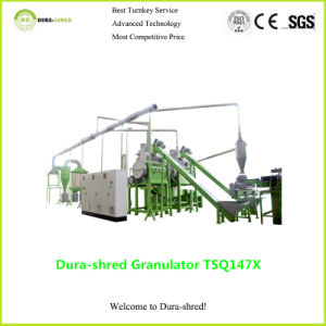 Used Tire Recycling Machine pictures & photos