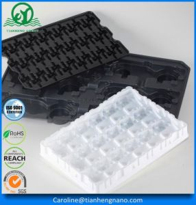Food Blister Packaging Plastic Material HIPS pictures & photos