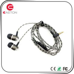 Portable Sports Earphones High Quality Earphones with Noise Cancelling pictures & photos