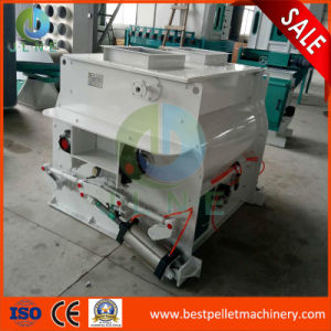 Competitive Price Chicken/Cattle Feed Mixer pictures & photos