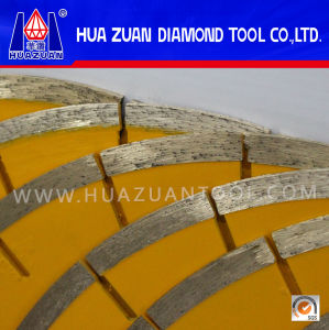 Safety and Environment 250mm Diamond Saw for Cutting Marble pictures & photos