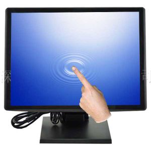 17 Inch Touch Screen LCD Monitor pictures & photos
