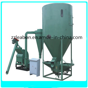 Poultry Feed Mixer Grinder Machine pictures & photos