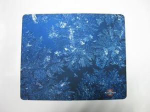 Rubber Mouse Pad with Sublimation Printing pictures & photos