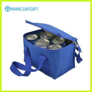 6cans Durable Deluxe Insulated Lunch Cooler Bag Rbc-026 pictures & photos