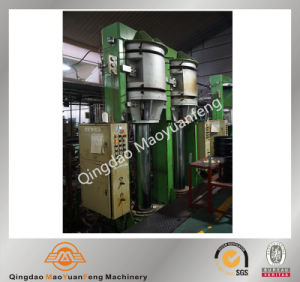 Frame Type Hydraulic Motorcycle Tyre Tire Curing Press with BV, SGS, Ce Certification pictures & photos