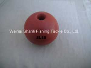 PVC Fishing Floats (SL-80) pictures & photos