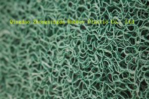 3G Hot Selling PVC Foam Backing Coil Mat Floor Mat (P-2.9) pictures & photos