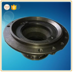 Precision Iron Casting Swing Gear Box Housing pictures & photos