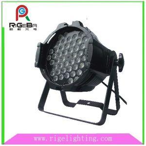 48LEDs*3W RGBW Indoor PAR Light pictures & photos