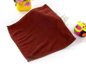 Microfiber Kitchen Cleaning Cloth pictures & photos
