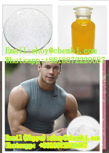 99.8% Purity Steroid Hormone Mesterone 17-Alpha-Methyl Testosterone 58-18-4 pictures & photos