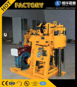 Hh100 Portable Water Well Drilling Rig pictures & photos