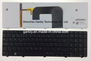 for DELL (vostro V3700 V3700I7-720) Keyboard for ND Laptop pictures & photos