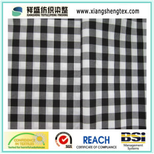 Yarn-Dyed Cotton Check Fabric for Garment (60s*60s) pictures & photos