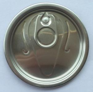 307# Aluminum Lube Oil Pour Lid pictures & photos