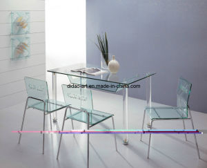Acrylic Table (AT018)