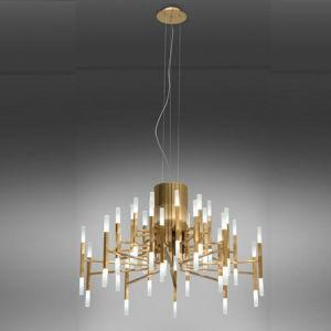 Latest Modern Decorative Gold LED Pendant Lamp Lighting Chandelier pictures & photos