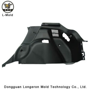 Professional Auto Engine Parts Injection Mould Supplier pictures & photos