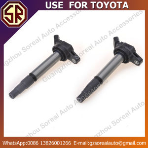 Better Quality Auto Ignition Coil 90919-02258 for Toyota pictures & photos