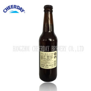 5.6%Alc. /Vol. 33cl Osmanthus Wheat Ale Craft Beer pictures & photos