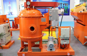 China Best Vacuum Degasser of Main Diameter