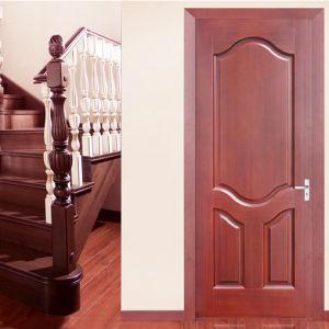 Latest Design Fashional Eco-Friendly Interior Bedroom Door (R205)